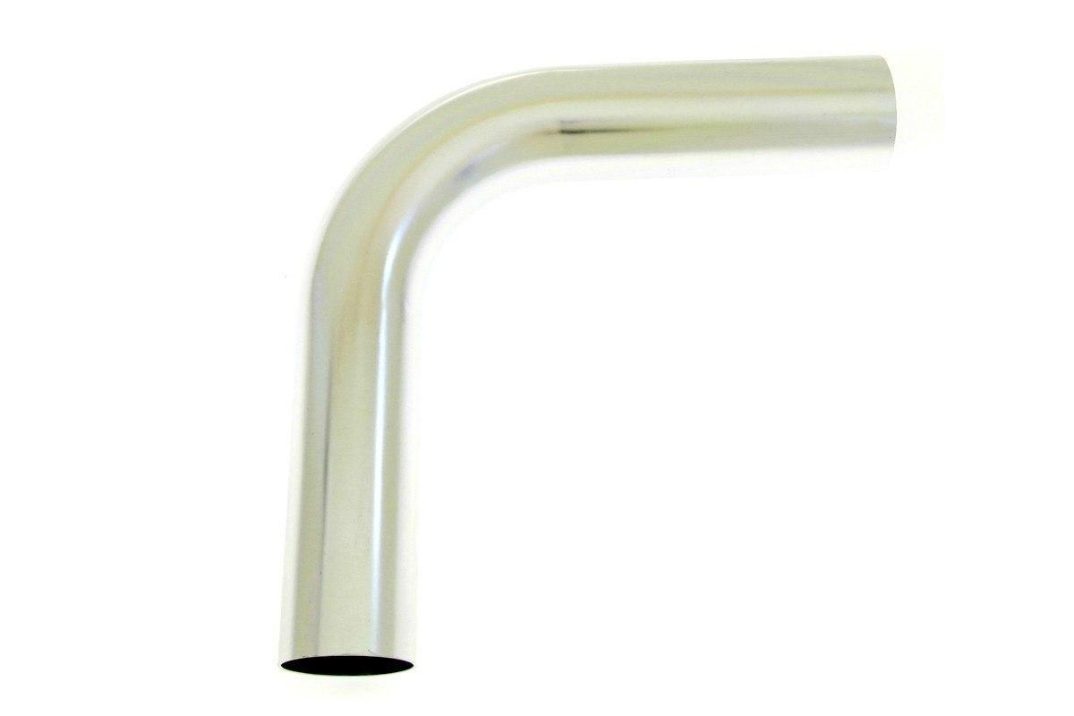 Rura aluminiowa 90st 40mm 60cm - GRUBYGARAGE - Sklep Tuningowy